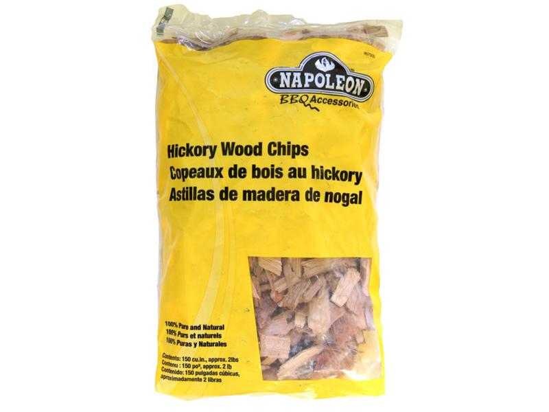 Napoleon Dřevěné lupínky - Ořech