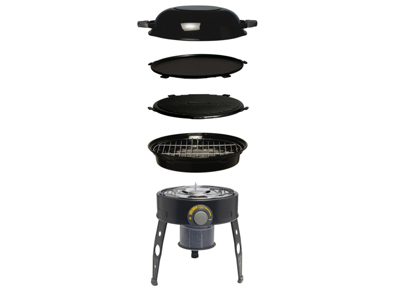 Cadac SAFARI CHEF HP - OUTLET