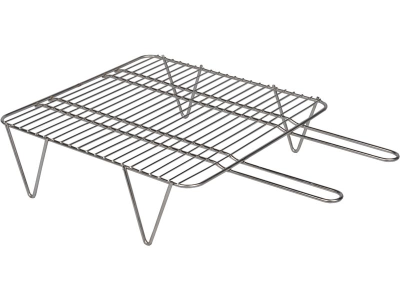 Norman Grilovací rošt ohnišťový 55,5x35x0,6 cm