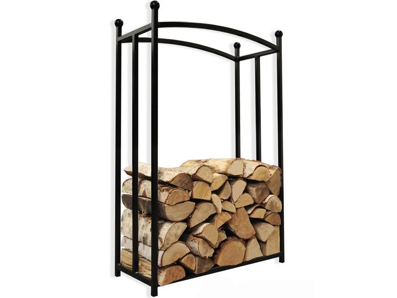 WinterFire Zásobník na krbové dřevo BERRY 90 cm