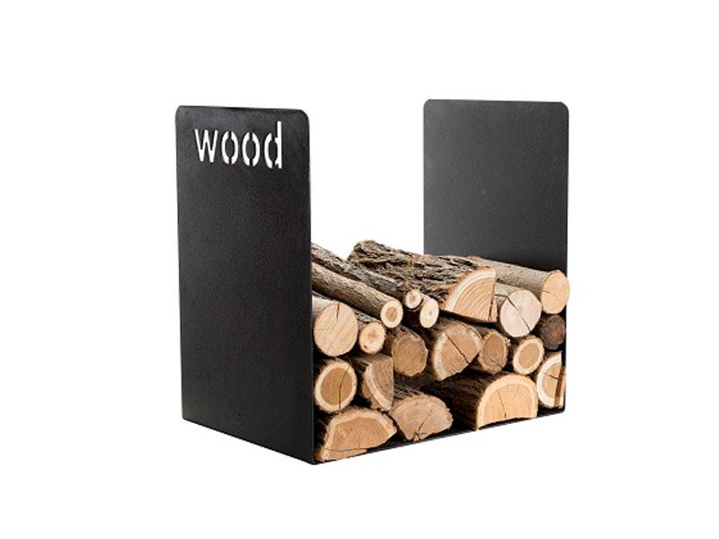 Zásobník na dřevo WOOD