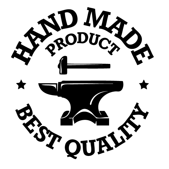 cookking hand made logo
