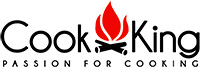 CookKing logo 200px
