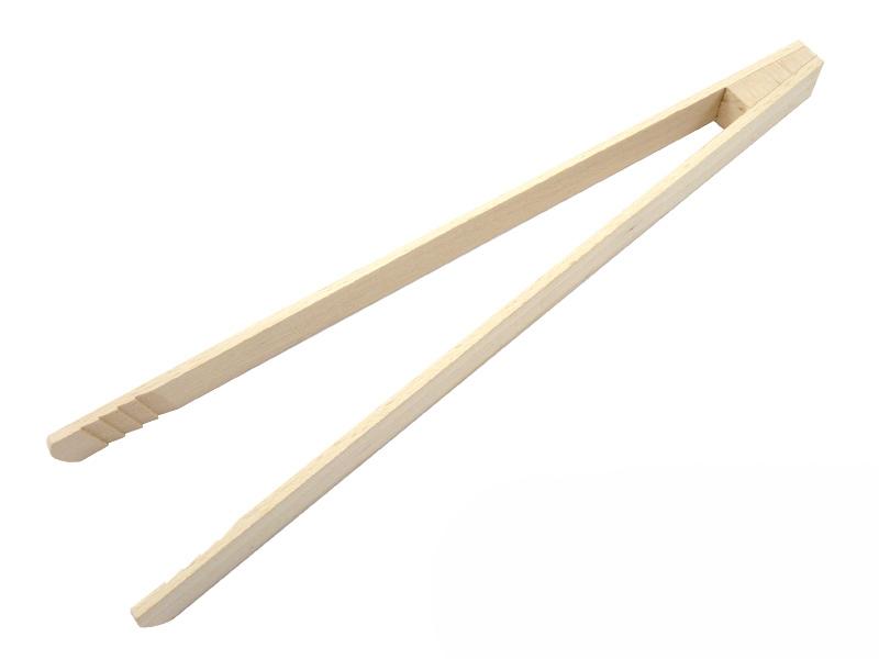 Lucifer Dřevěné kleště 32 cm