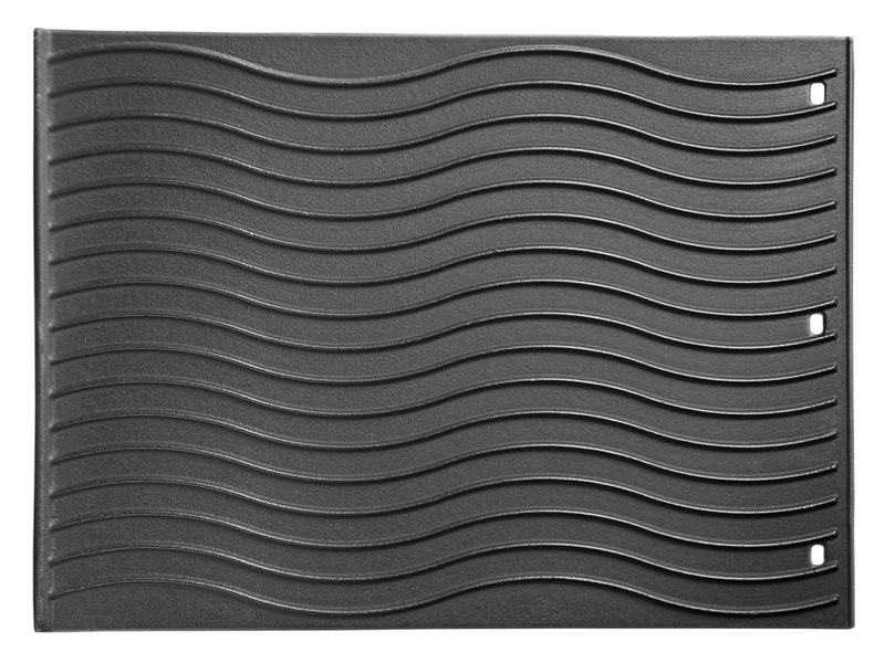 Napoleon Grilovací deska litinová pro grily Napoleon 485/500/605/730