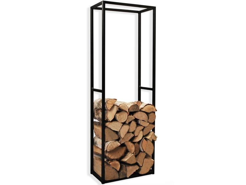WinterFire Zásobník na krbové dřevo CORNEL 120cm